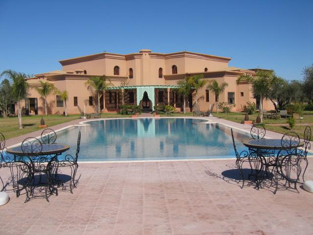 Deux vies deux passions le nouvel an for Villa et prestige
