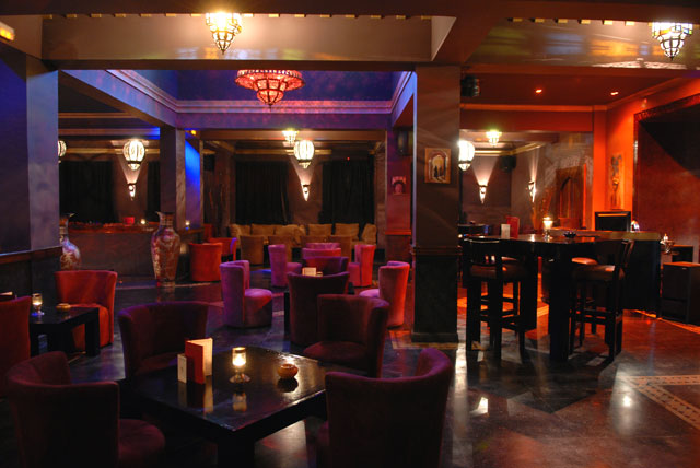 Immobilier marrakech vision immobilier investment for Achat equipement restaurant