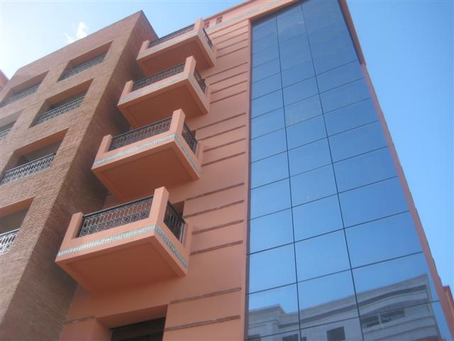 Appartement gueliz-Immobilier Marrakech